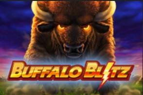 Buffalo Blitz онлайн игровой автомат